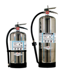 Fire extinguisher msds abc