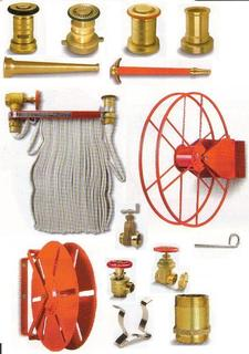 Fire Equipment Accessories